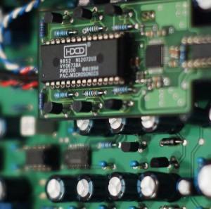 HDCD-Chip