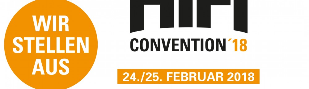 Hifi Convention Freiburg